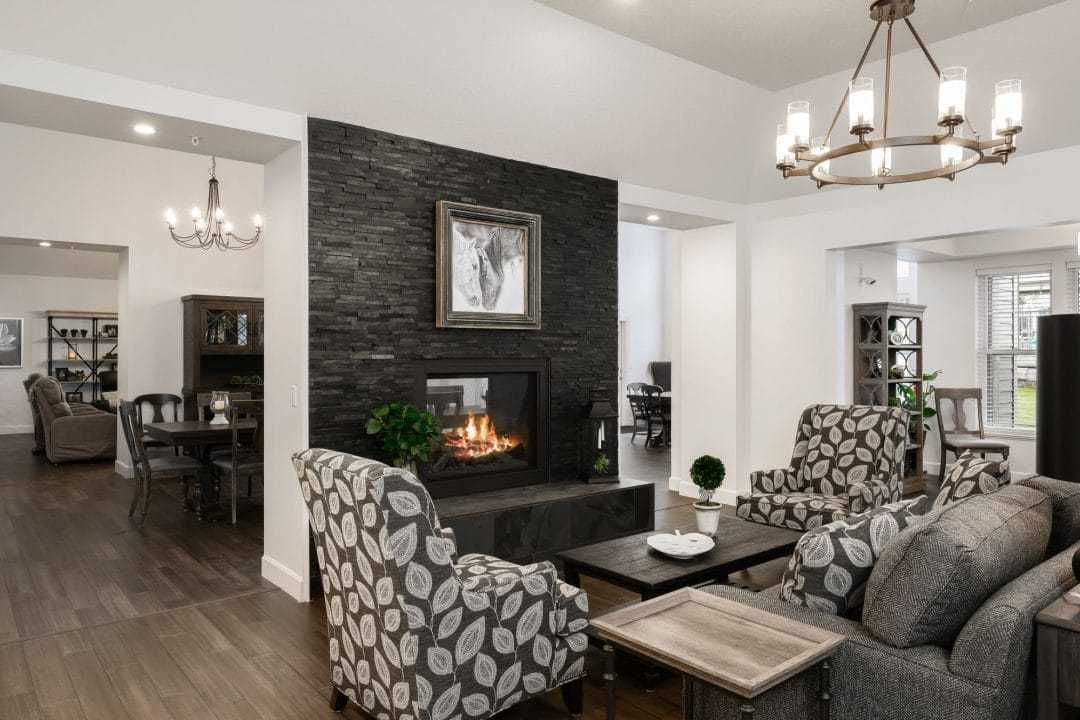 Designed by Stylish Staging & Design