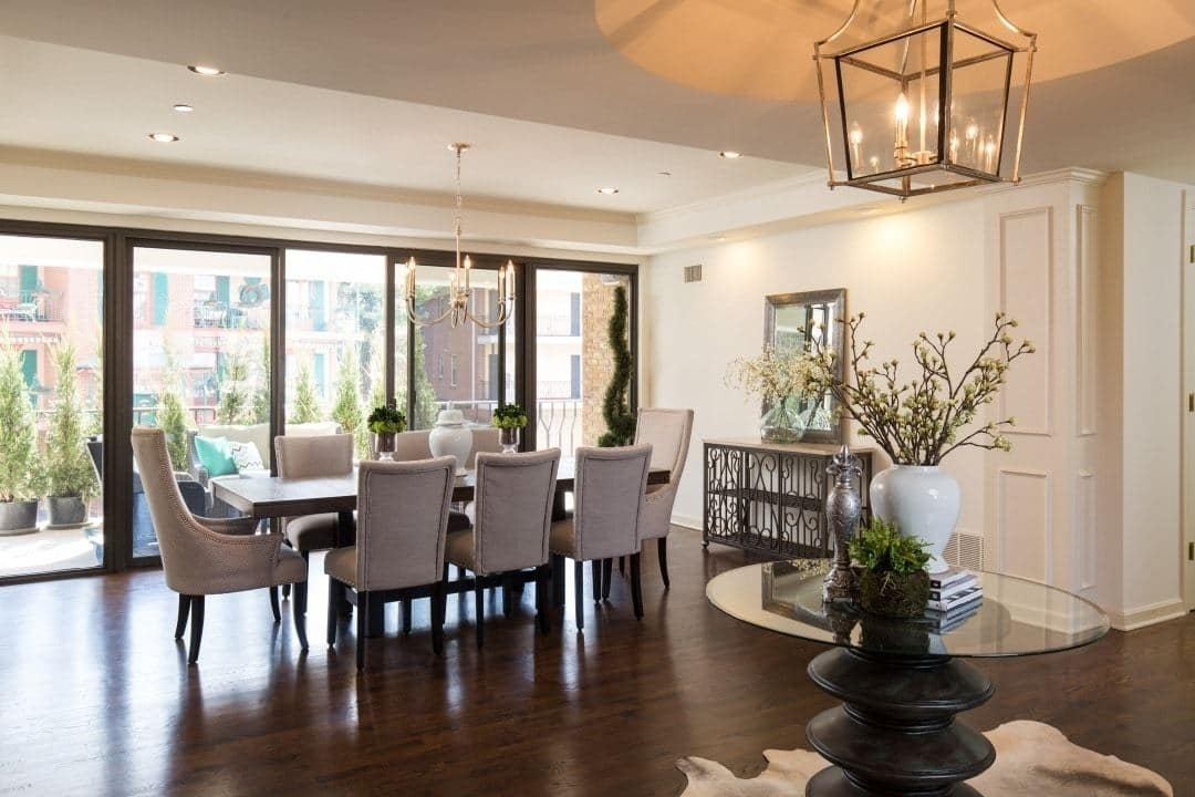 Luxury Home Staging
