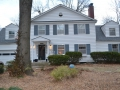 01 House Exterior before