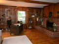 07a study fireplace after