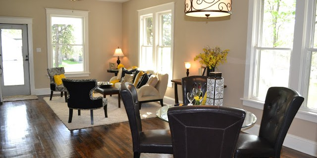 Home Staging Services in Overland Park, KS