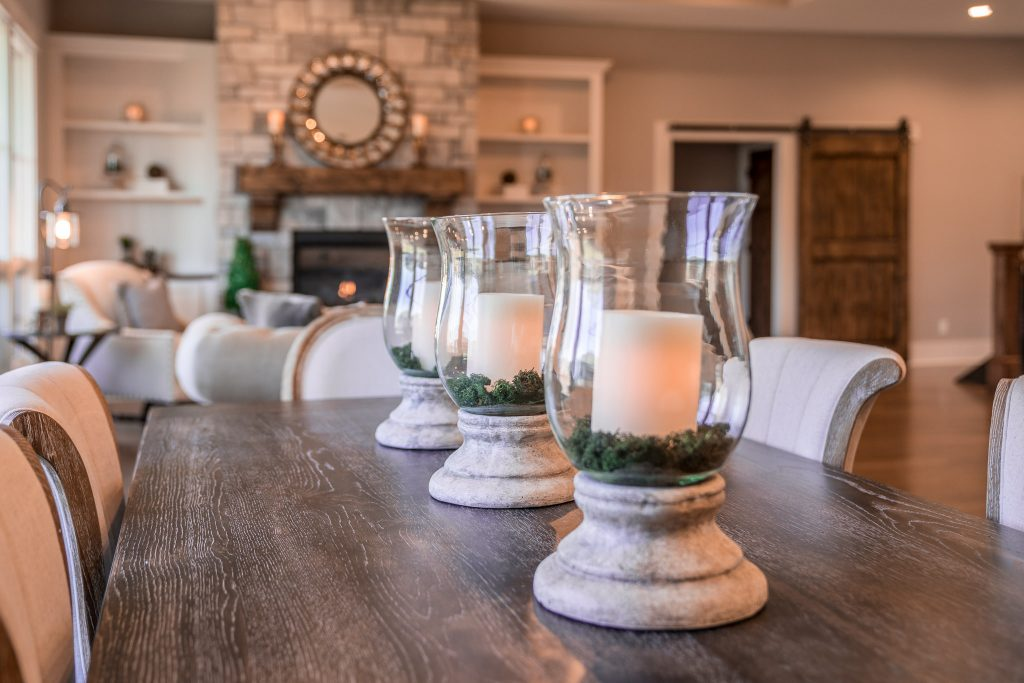 Luxury Home Staging Parade Of Homes 2017