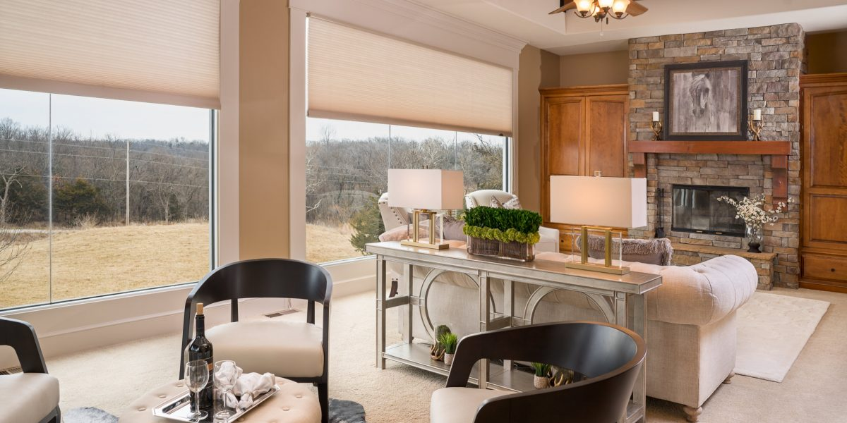 Luxury Home Staging KC