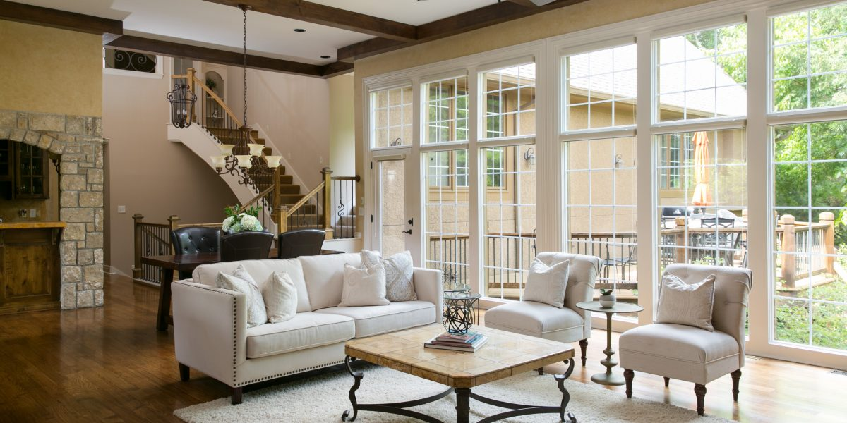 Stylish Staging Luxury Home Staging