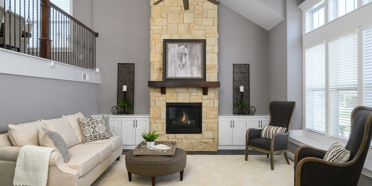 Home Staging Design Specialists In The Kansas City Area