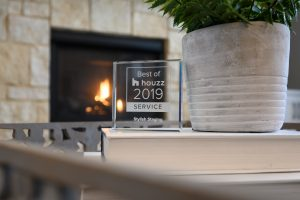 Houzz Service Award 2019